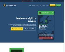 Mullvad.net