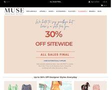 Muse Boutique Outlet
