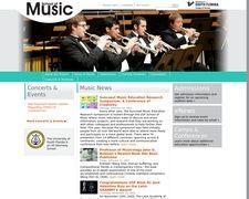 Music.arts.usf.edu