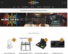 Musiconstage.com.au