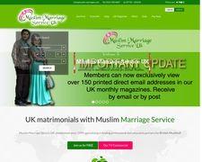 Muslim Marriage S