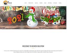 MV Web Solutions