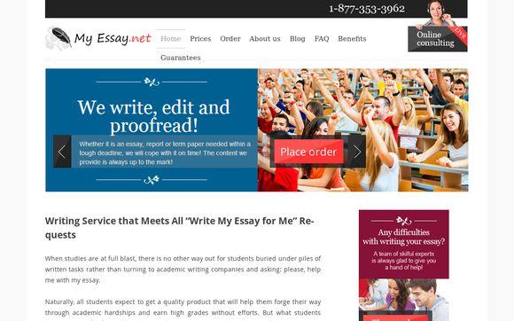 My-essay.net