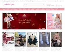 My-lolita-dress