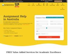 My Assignment Services