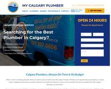 Mycalgaryplumber.ca