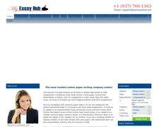 My Essay Hub