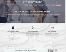 Myessayplanet.com