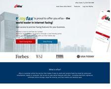 Myfax.eu