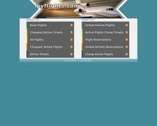 Myflights.com