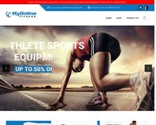 Myonlinefitnesscenter.com