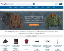 MyPilotStore