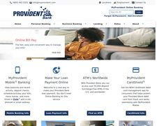 Myprovident.com