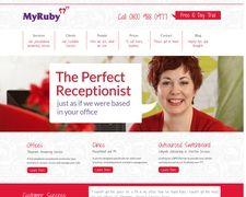 MyRuby.co.uk