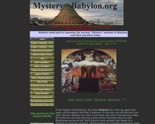 Mystery-Babylon.org