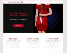 Mysteryexperiencescompany.com