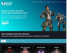 Mythic Boost