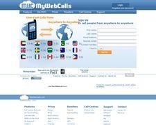 MyWebCalls