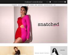 Naked Wardrobe