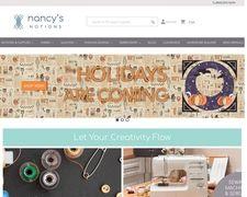 Nancy's Notions