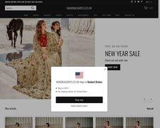 Nandika Sarees UK