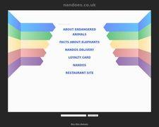 Nandoes.co.uk
