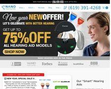 Nanohearingaids.com