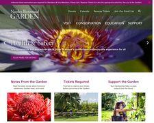 Naplesgarden.org