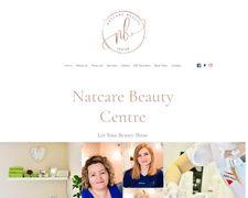 Natcarebeauty.co.uk