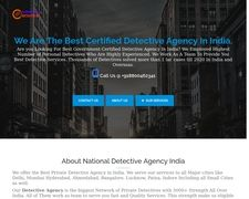 Nationaldetectives.in