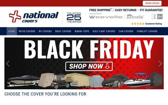 NationalDiscountStores