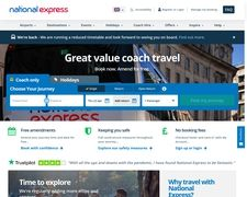 Nationalexpress.com