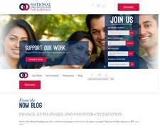 National Organization for Marriage