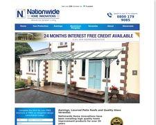 Nationwide Home Innovations Ltd