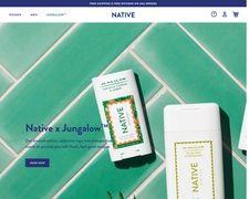 Native Deoderant