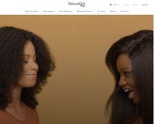 Natural Girl Wigs