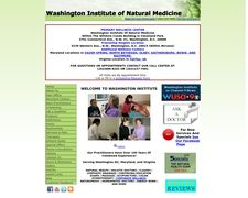 Washington Institute of Natural Medicine