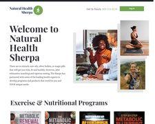 NaturalHealthSherpa