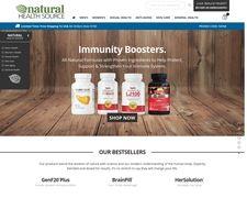 Naturalhealthsource.net