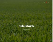 Naturalwish.es