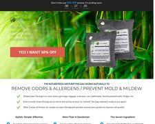 Naturefreshpurifier.com