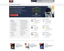 NCHSoftware
