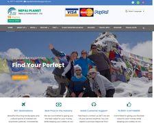 Nepal Planet treks