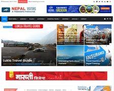Nepal Visitors