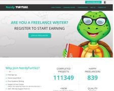 Nerdy Turtlez