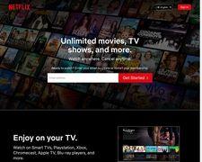 Netflix CA