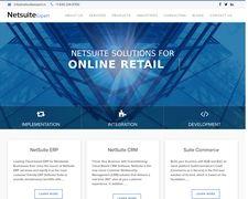 NetSuite Expert