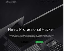Netweak Hackers