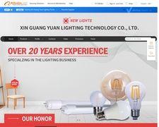 Haining Xinguangyuan Lighting Technology