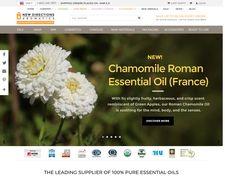New Directions Aromatics Inc